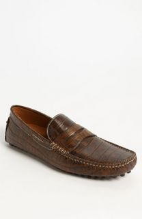 G Brown Tortola Driving Shoe