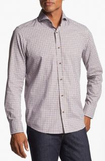 BOSS HUGO BOSS Sean Regular Fit Sport Shirt