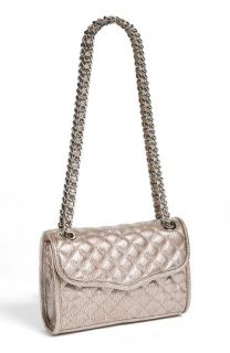 Rebecca Minkoff Affair   Mini Quilted Convertible Crossbody Bag ($195 Value)