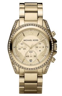 Michael Kors Blair Chronograph Watch, 39mm