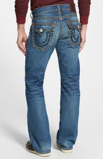 True Religion Brand Jeans Billy Bootcut Jeans (Bafm Hot Springs)