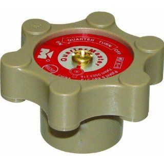 Mueller Industries Ff Sillcock Whl Handle 888 184 Valve Parts   Household Rough Plumbing Valves