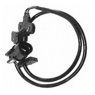 Standard Motor Products PC191 Crankshaft Sensor: Automotive