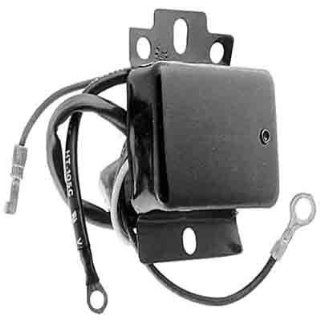 Standard Motor Products VR 192 Voltage Regulator: Automotive