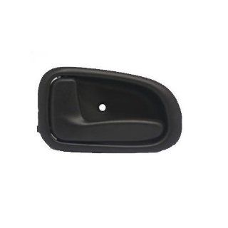 #B594 Motorking 69206 12130 04 93 97 Toyota Corolla Gray Replacement Driver Side Inside Door Handle 93 94 95 96 97: Automotive