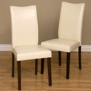 ... Warehouse Of Tiffany Shino Dining Chairs (Set Of 4) Warehouse Of Tiffany  Dining Chairs ...