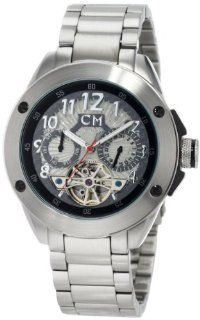 Carlo Monti Men's CM102 191 Livorno Automatic Watch: Watches