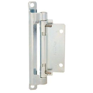 Concealed Removable Hinges, Stainless Steel (1 Per Package) Industrial & Scientific