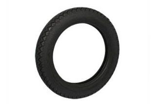 "Motorcycle Avon Safety Mileage MKII 4.00 X 18"" Blackwall Tire: Automotive"