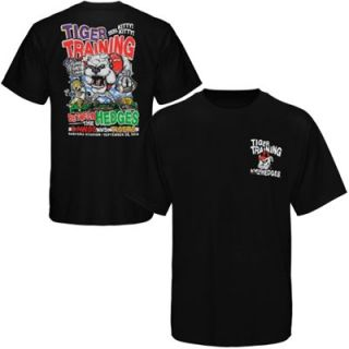 Georgia Bulldogs vs. LSU Tigers 2013 Gameday T Shirt   Black