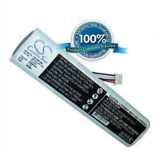 3600mAh Ni MH Battery for Fluke Scopemeter 192, Scopemeter 192B: Electronics