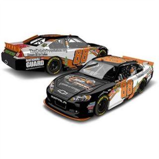 Action Racing Collectibles Dale Earnhardt, Jr. 12 The Dale Jr Foundation Driven to Give #88 Impala, 124