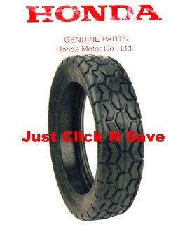 GENUINE OEM Honda HR194 (HR194PXA) (HR194SXA) Walk Behind Lawn Mowers RUBBER TIRE (Frame Serial Numbers HR194 XXXXXXX) : Patio, Lawn & Garden