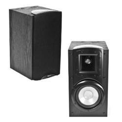 Klipsch Synergy B 20 Bookshelf Speaker Speakers
