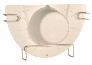 "Medline Bedpan/Graduate/Urinal Holder   Bed Pan/Graduate, 205"" x 55"" x 13""   Qty of 6 : Eau De Parfums : Beauty"