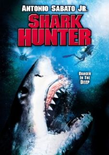 Shark Hunter: Antonio Sabato, Jr., Matt Codd, Phillip J. Roth:  Instant Video