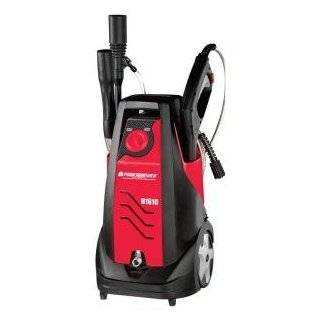 Powerwasher Weekender 1400psi Pressure Washer 809 207: Patio, Lawn & Garden