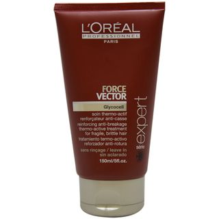 L'Oreal Serie Expert Force Vector Glycocell Thermo active Treatment L'Oreal Styling Products
