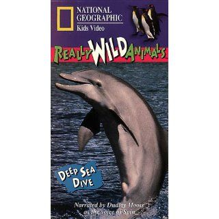 National Geographic: Real Wild Animals Amazing North America [VHS]: Really Wild Animals: Movies & TV