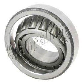 32006X Taper Roller Wheel Bearing 30x55x17 Taper Bearings VXB Brand Industrial & Scientific