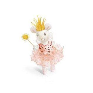 American Girl Angelina Ballerina On Stage Outfit: Toys & Games
