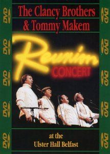 The Clancy Brothers and Tommy Makem: Reunion Concert: N/A:  Instant Video