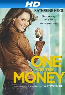 One For The Money [HD]: Katherine Heigl, Jason O'Mara, Daniel Sunjata, John Leguizamo:  Instant Video