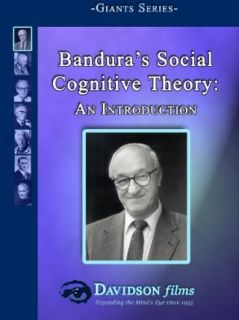 Bandura's Social Cognitive Theory: An Introduction: John M. Davidson, Frances W. Davidson:  Instant Video