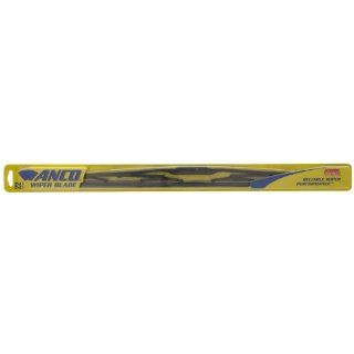 "ANCO 31 Series 31 22 Wiper Blade   22"", (Pack of 1): Automotive"