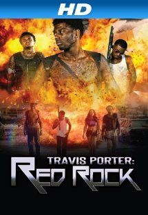 Travis Porter   Red Rock/From Day 1 Documentary [HD]: Ali, Quez, Strap, Wankaego:  Instant Video