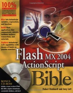 Flash MX ActionScript: The Designer's Edge (9780782141214): J. Scott Hamlin, Jennifer S. Hall, Jennifer  S. Hall: Books