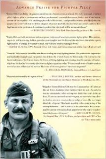 Fighter Pilot: The Memoirs of Legendary Ace Robin Olds: Robin Olds, Christina Olds, Ed Rasimus: 9780312560232: Books