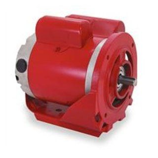 A.O. Smith C249 1/2 HP 115/208 230 Volt 1725 RPM Pump Motor C249: Home Improvement