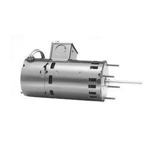 "Fasco D459, 3.3"" Shaded Pole Draft Inducer Motor   230/460 Volts 3000 Rpm   Electric Fan Motors"