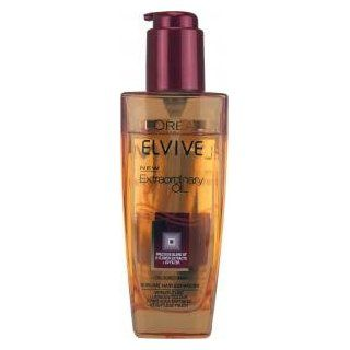 Elvive by L'Oreal Paris Extraordinary Oil Colour Protect 100ml Health & Personal Care