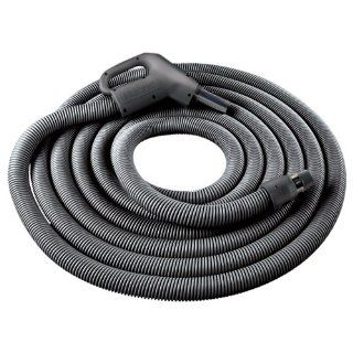Broan NuTone CH235 Low Voltage Crush Proof 30 Foot Central Vacuum Hose With Swivel Handle: Home Improvement