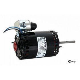 Carrier Furnace Draft Inducer Motor (HC30GB230, HC30GB232) AO Smith # 9626: Industrial & Scientific