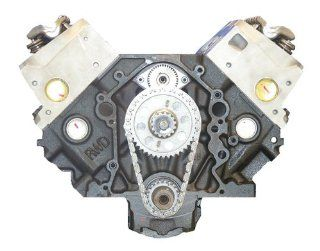 PROFessional Powertrain DFB1 Ford 232 Complete Engine, Remanufactured: Automotive