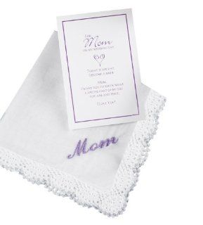 Hortense B. Hewitt Wedding Accessories Mother of the Bride Hanky   Wedding Ceremony Accessories
