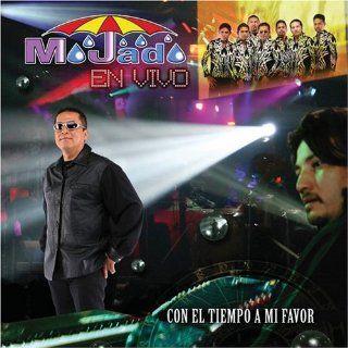 En Vivo: Con El Tiempo a Mi Favor: Music