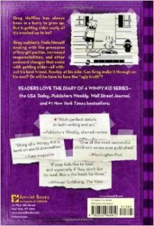 book review diary of a wimpy kid the ugly truth