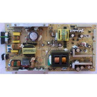 Olevia 237 T12 LCD TV Repair Kit, Capacitors Only, Not the Entire Board Industrial & Scientific