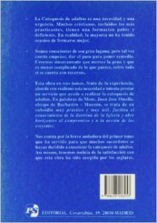 Catequesis de adulto. T.2: La Iglesia, los Sacramentos: M�ximo �lvarez Rodr�guez: 9788428406253: Books