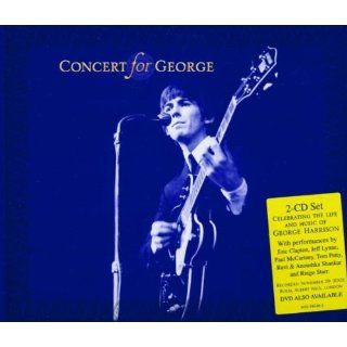 Concert For George: Music
