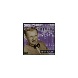 Swing and Sway with Sammy Kaye: 21 of His Greatest Hits: Music