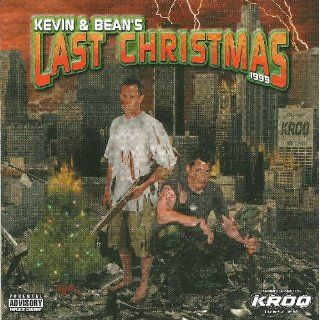 Kevin & Bean's Last Christmas: 1999: Music