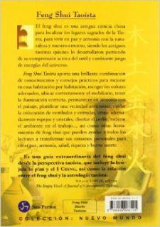 Feng Shui taoista / Taoist Feng Shui Los Antiguos Secretos Del Arte Chino De La Ubicacion (Nuevo Mundo) (Spanish Edition) Susan Levitt 9788488066145 Books