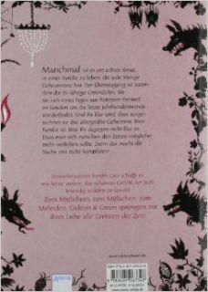 Rubinrot   Liebe geht durch alle Zeiten: Kerstin Gier: 9783401063348: Books