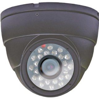 Night Owl Security CAM DM420 245A CCD Dome Indoor Camera: Camera & Photo