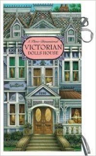 Victorian Dolls House: Phil Wilson: 9781857078756: Books
